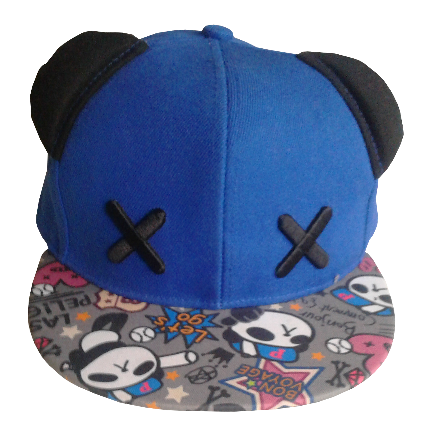 objets insolites coree shopping casquette