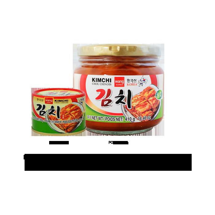 kimchi chou chinois wang