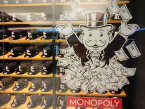 shopping coreen special monopoly