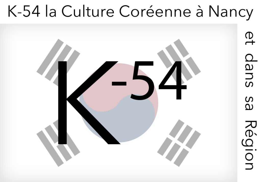 association coréenne nancy k-54