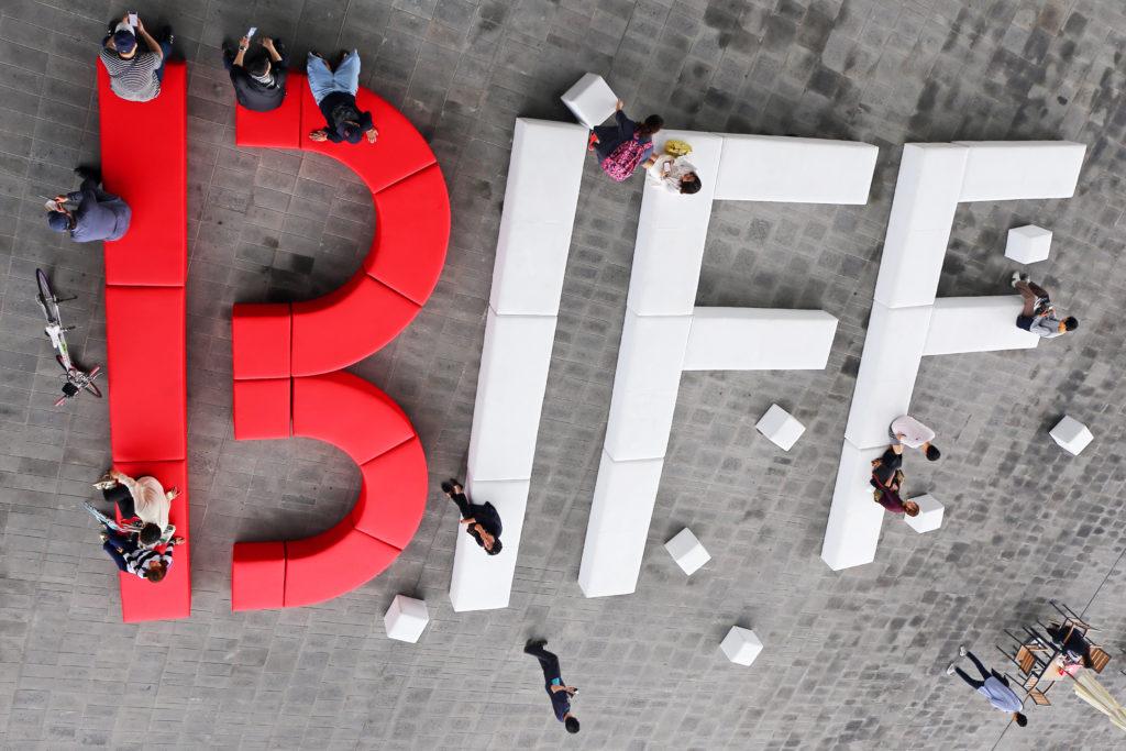 biff festival du film busan festival coréen
