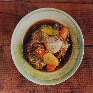pot au feu rapide poulet sauce soja carotte pomme de terre