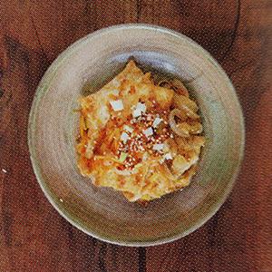 recette tofu braisé sauce épicée