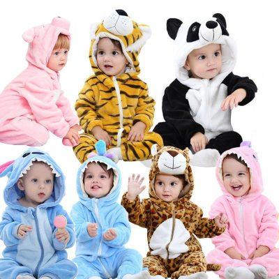 vetements-kawai-pyjama-bebe